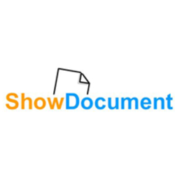 ShowDocument